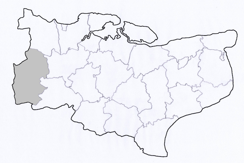 Map - Sevenoaks Union